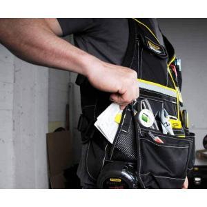 Жилет для ношения инструмента FatMax Tool Vest, STANLEY, 1-71-181