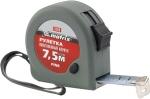Рулетка Fine, 7,5 м х 25 мм, пластиковый корпус, MATRIX, 31018