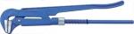 Ключ трубный рычажный №3, литой, СИБРТЕХ, 15761